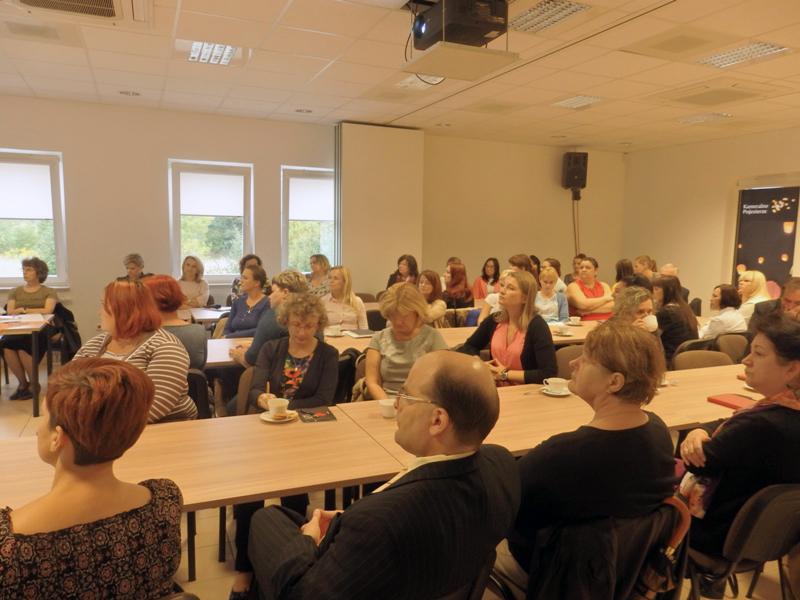 Konferencja Wspólny cel