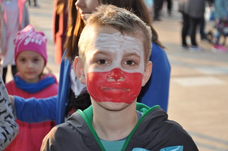 Świecimy na niebiesko Światowy Dzień Wiedzy na Temat Autyzmu